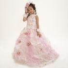七歳・ドレス2