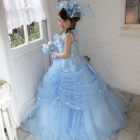 七歳・ドレス8