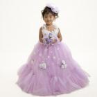 三歳・ドレス2