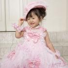 三歳・ドレス3