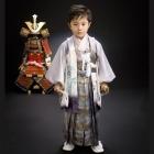 五歳・羽織袴7