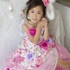 七歳・ドレス1