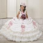 七歳・ドレス10