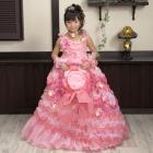 七歳・ドレス4